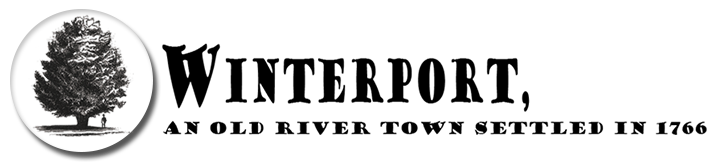 Welcome to the Town of Winterport, Maine