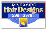riverside hair designs